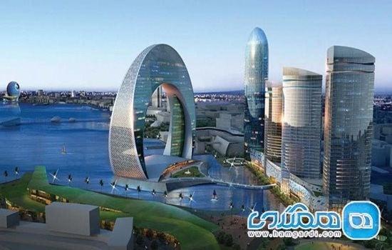 خیابان شهدا آذربایجان سفر به باکو | به محبوب ترین جاهای دیدنی باکو برویم
