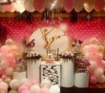 بهترین سالن های تولد کودک در تهران