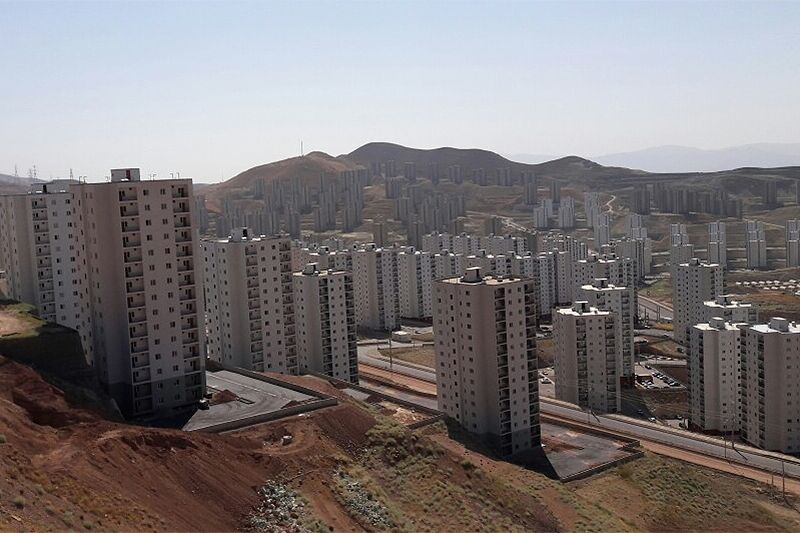 شهر جدید پردیس