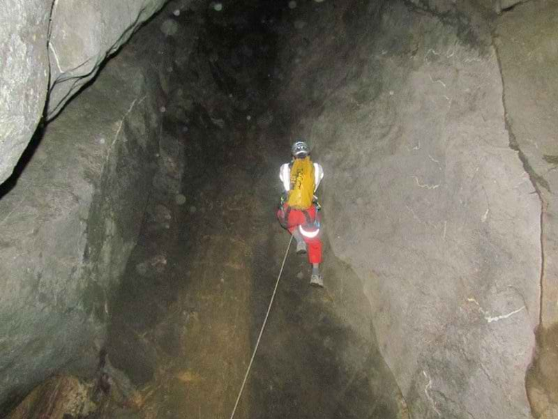 غار صلوات آباد سنندج