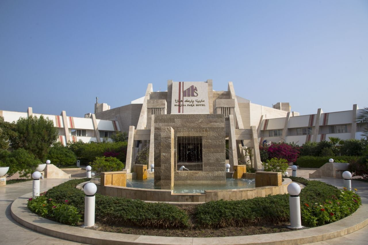 مارینا پارک هتل رزرو هتل مارینا پارک کیش از علاءالدین تراول