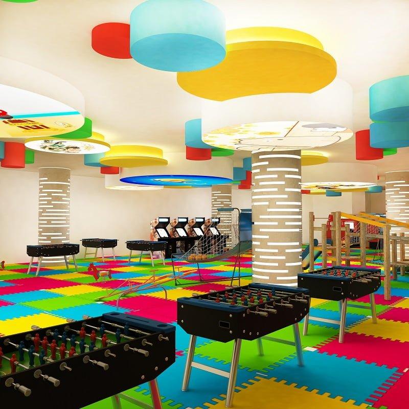 مرکز خرید ستاره باران تبریز