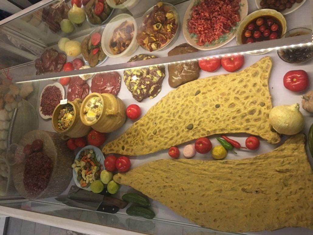 موزه خوراکی های استاد بهتونی  موزه خوراکی های استاد بهتونی