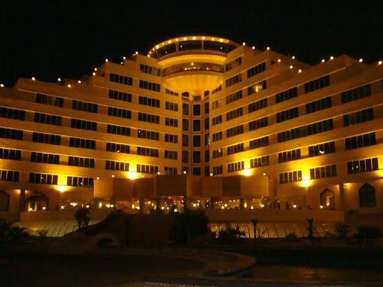 هتل ارم جزیره کیش لوکس ترین هتل های کیش
