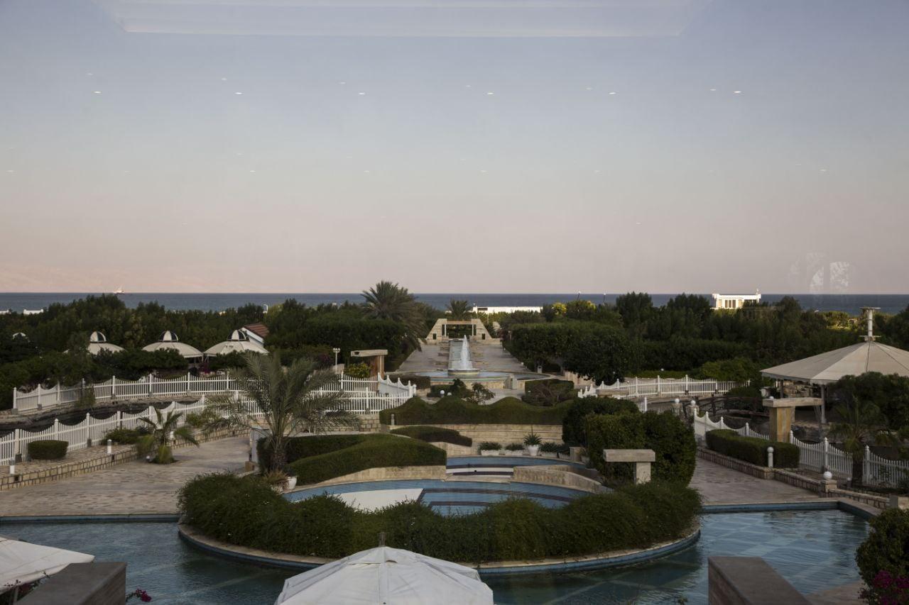 هتل مارینا رزرو هتل مارینا پارک کیش از علاءالدین تراول