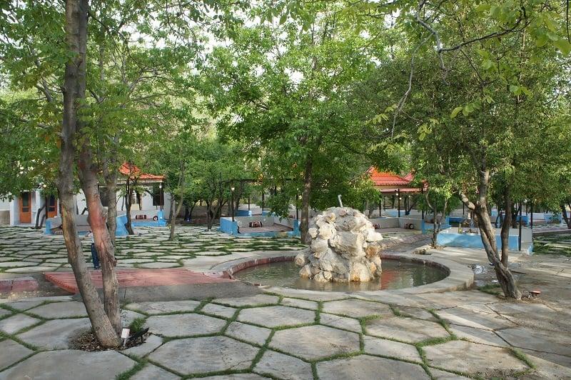 پارک چشمه نباتی