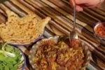 پاچه پلوی شیرازی