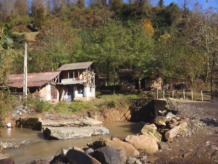 روستای چنارودخان