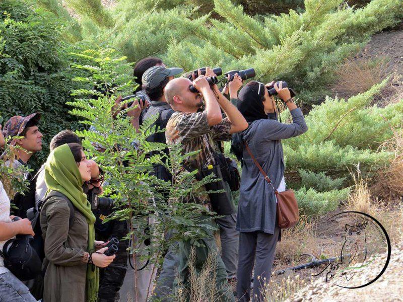 آوای بوم جاهای دیدنی اصفهان (100 جاذبه گردشگری اصفهان)