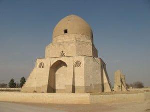 مسجد ایزایران