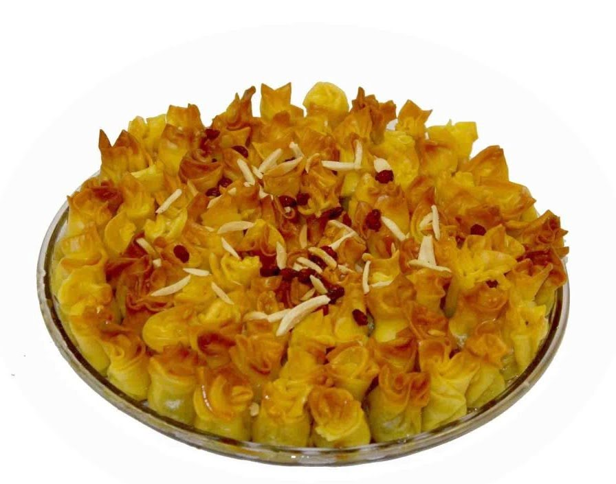 از قزوین چی بخریم؟ سوغات و صنایع دستی قزوین