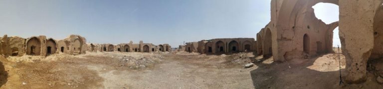 سفر به روستای جیلان آباد