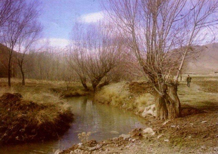 سراب خرم آباد
