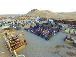 مجتمع گردشگری کویر شهر آفتاب