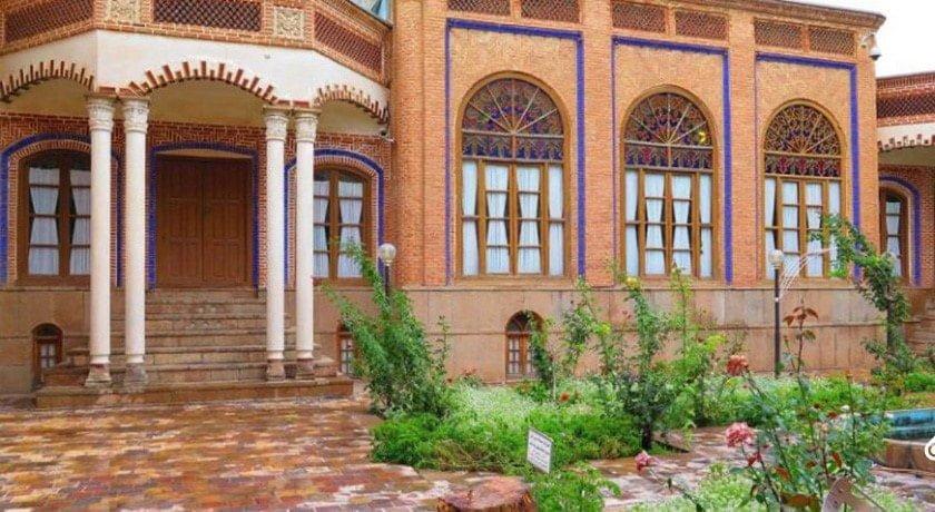 موزه سنجش  جاهای دیدنی تبریز (معرفی 100 جاذبه با عکس)