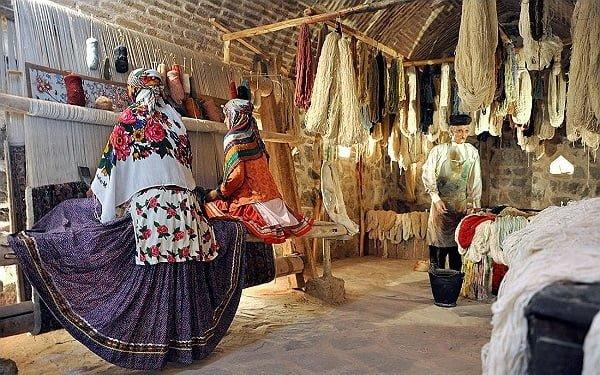 موزه مردم شناسی جاهای دیدنی مشهد ،100 جاذبه گردشگری معروف