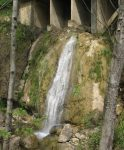 آبشار میان کلا
