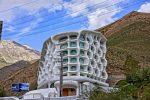 هتل های عجیب و غریب ایران