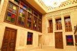 هتل سنتی پنج دری شیراز