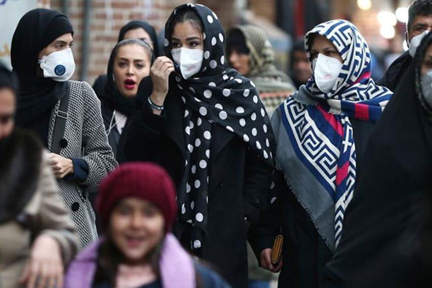 کرونا  تاثیر منفی ویروس کرونا بر صنعت گردشگری ایران