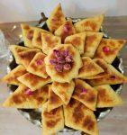 شیرینی های سنتی خوزستان