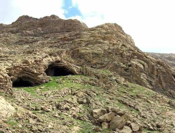غار تاریخی ورواسی مربوط به دوران پارینه سنگی غار تاریخی ورواسی مربوط به دوران پارینه سنگی
