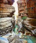 دره چاکرود رودسر بهشت ماجراجویان