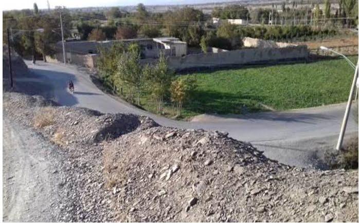روستای خمیران