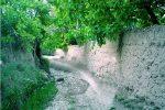 روستای تاریخی و گردشگری سامان