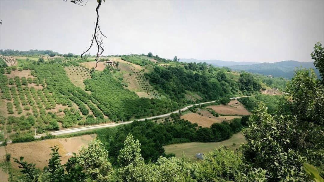 روستای افراکتی