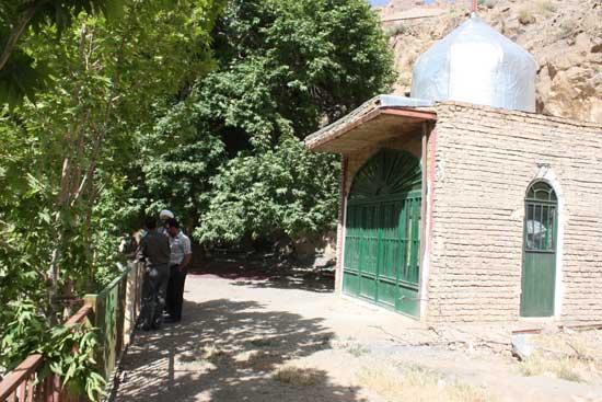 روستای تاریخی و با قدمت راونج ؛ راه گنج دلیجان  روستای تاریخی راونج ، راه گنج دلیجان