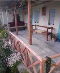 اقامتگاه بومگردی مرکزی روستای پنو گالیکش
