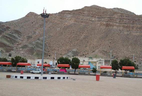 روستای فاریاب سنگویه روستای فاریاب سنگویه