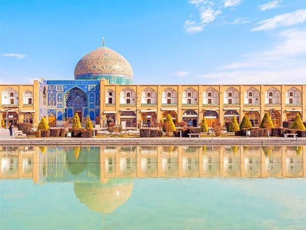 اصفهان  دغدغههای اقامت در اصفهان و شیراز