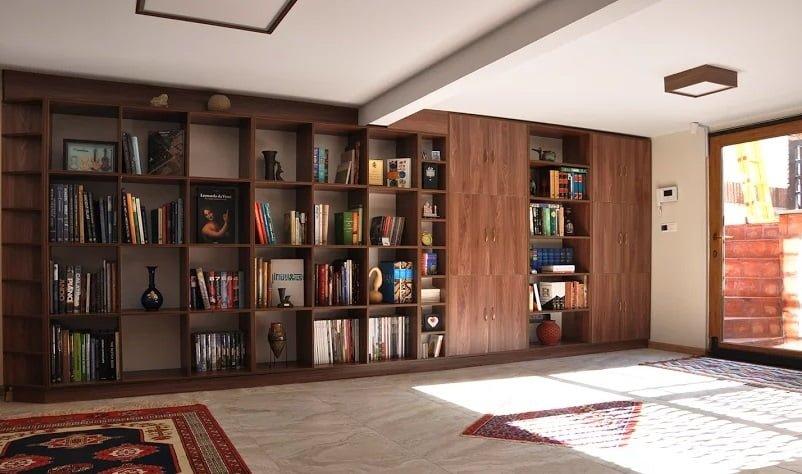 خانه الفت  خانه شصت ساله الفت ، خانه ای با هویت ایرانی