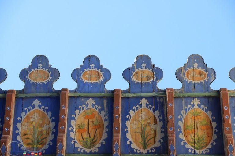 خانه تاریخی ملاباشی اصفهان خانه تاریخی ملاباشی اصفهان
