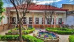 خانه مهربان تهران،خانه ای  پابرجا با فراز نشیب های زمان