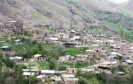 روستای اویرک