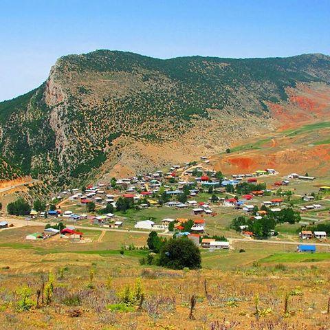 روستای توریستی سرخ گریوه روستای توریستی سرخ گریوه