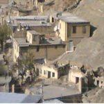 روستای عبدل آباد قزوین