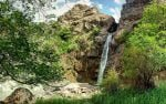 آبشار سرخوئیه