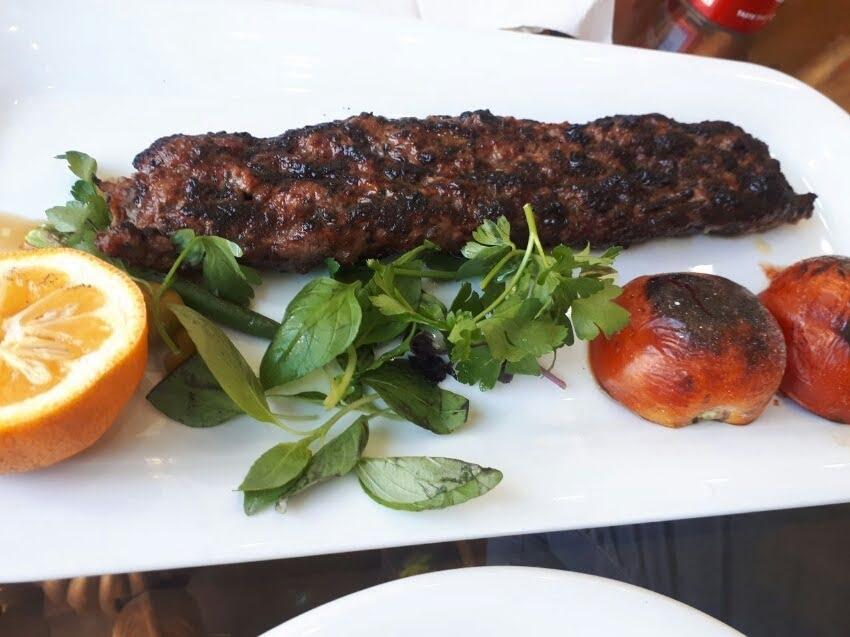 رستوران شاطر عزت اراک رستوران شاطر عزت اراک
