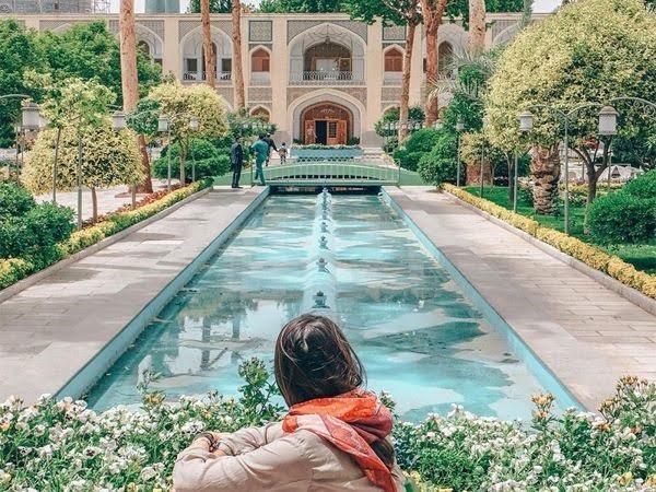 شیراز  دغدغههای اقامت در اصفهان و شیراز