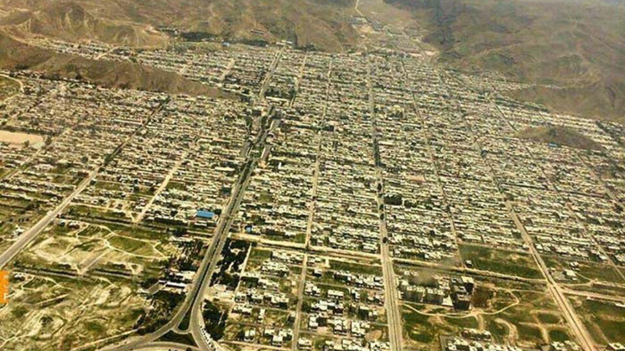 لار  عجایب شهرهای ایران