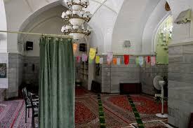مسجد آدمکش