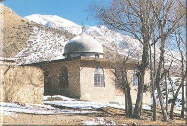 روستای گایکان  روستای گایکان ، سرزمین لاله های واژگون
