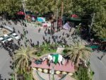 عزاداری سنتی و تعزیه خوانی ۲۵۰ ساله خوانسار