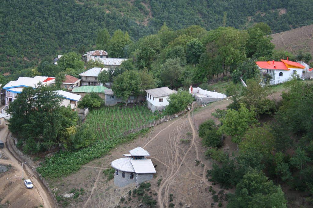روستای برار
