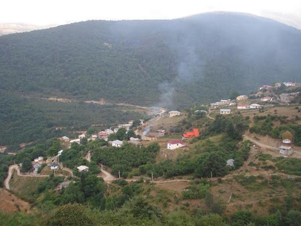 روستای کالج