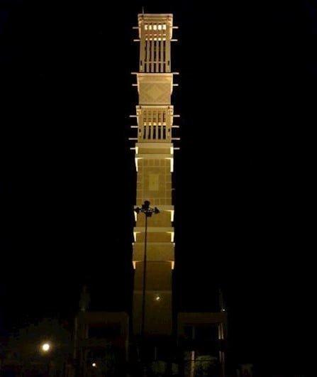 برج بادگیر شکیب؛بلندترین بادگیر جهان برج بادگیر شکیب ، بلندترین بادگیر جهان